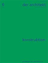 Lehrstuhl Baukonstruktion Rwth Aachen
